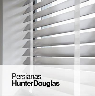 Persianas HunterDouglas