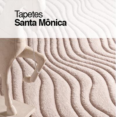 Tapetes Santa Mônica